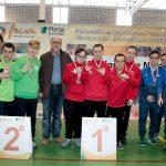 23º Campeonato Regional de Natación
