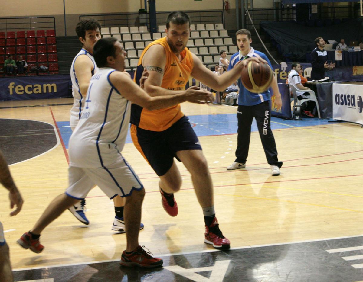 Campeonato de Baloncesto de Fecam