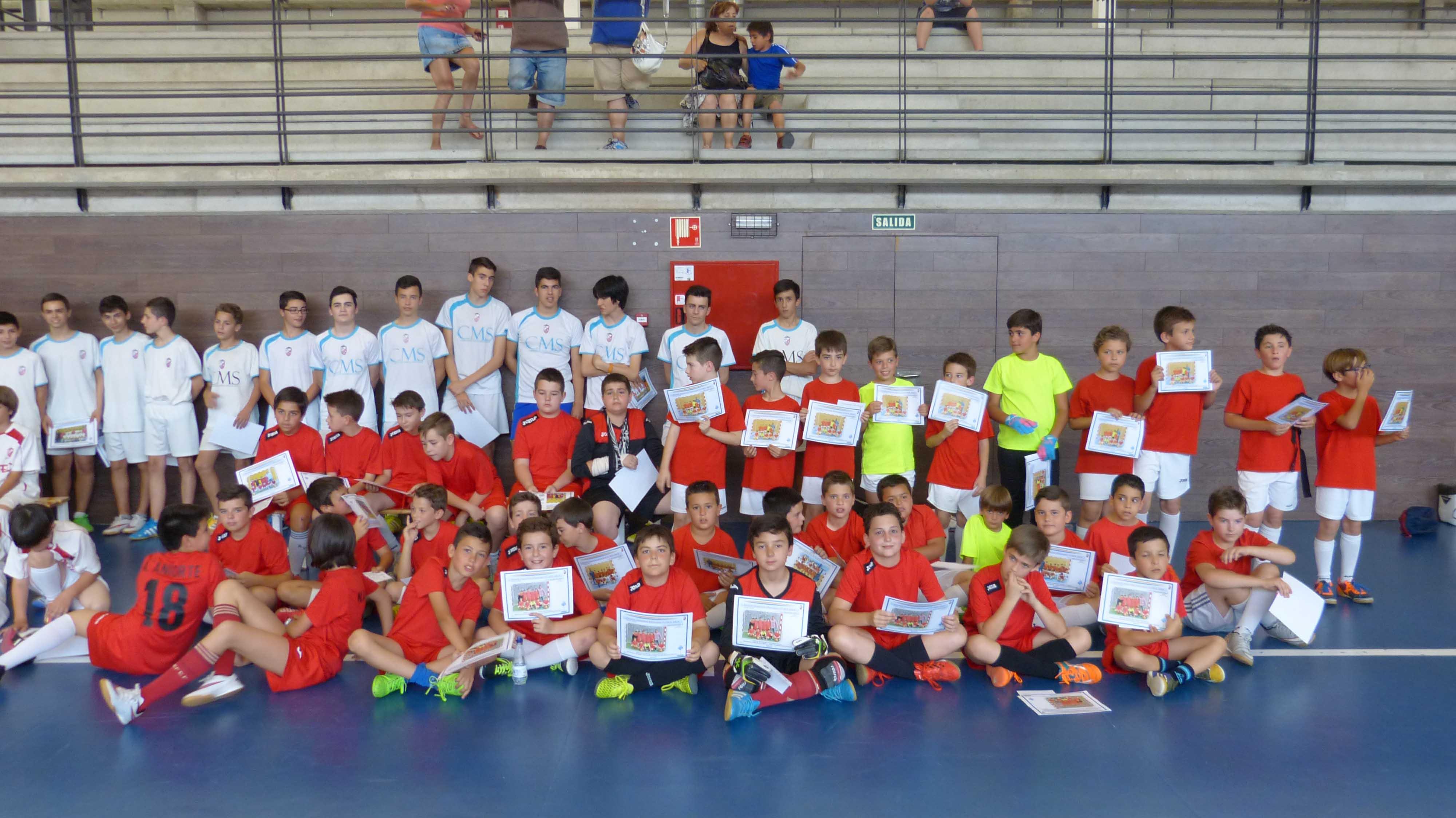 Cantera Albacete FS