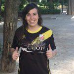 Carol, nueva portera del CFF Albacete