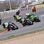 Carrera Copa 1000 Manchego de Velocidad