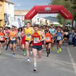 Carrera Popular de Alpera 2018