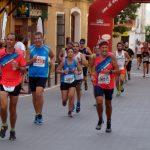 Carrera Popular de Fuente Álamo 2017