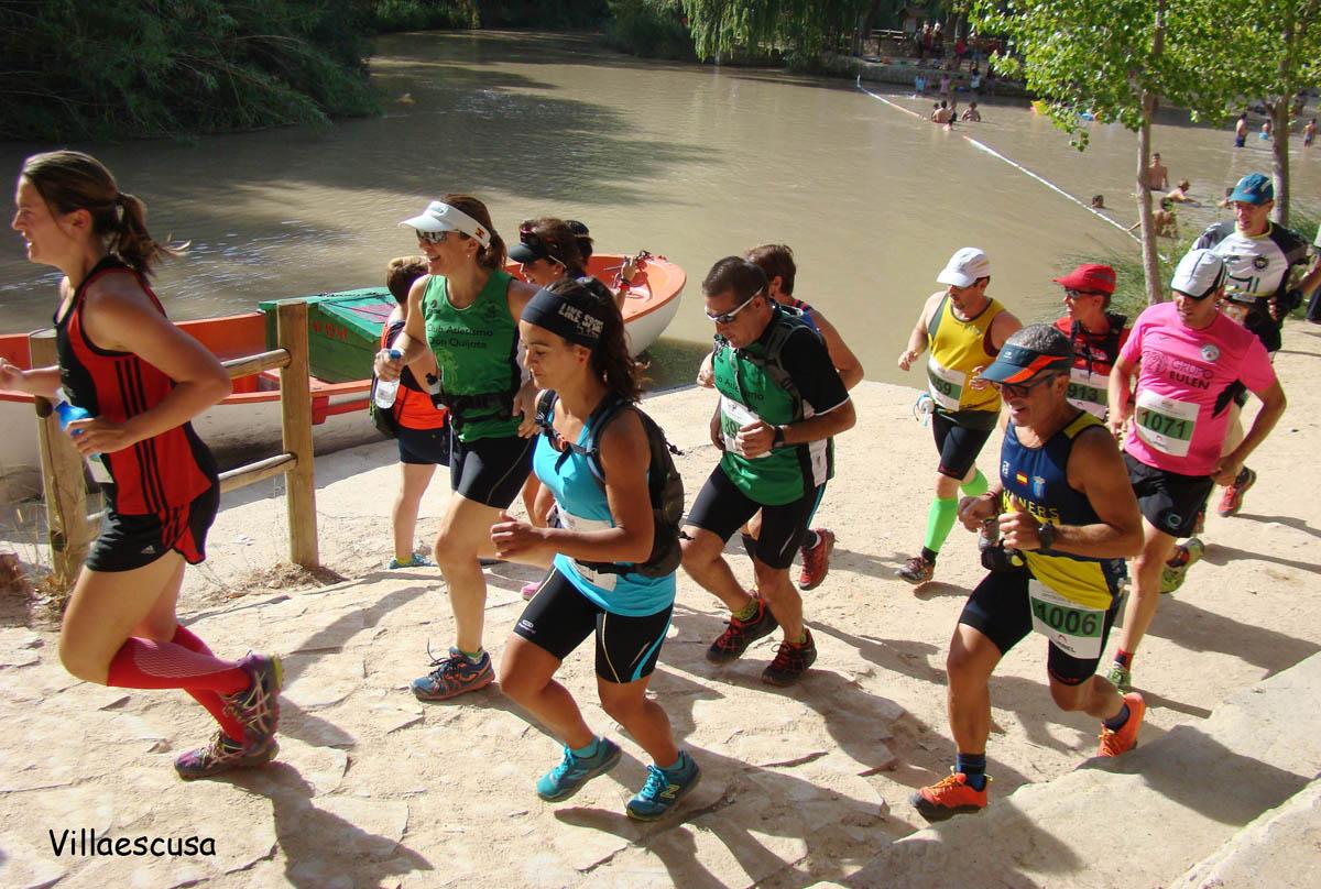Carrera de Trail de Alcalá del Júcar