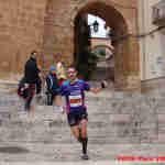Carrera de trail de Alcaraz (Foto: Paco Villaescusa)