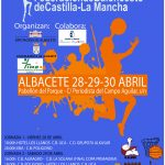 Cartel Fase Final Junior Femenina