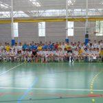 Clausura Escuelas Municipales del Albacete FS