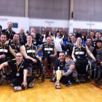 Club BSR Amiab Albacete en la Copa del Rey de Valladolid