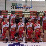 Club Baloncesto Villarrobledo temporada 2017-2018