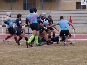 Club Rugby Albacete - CR Lorca