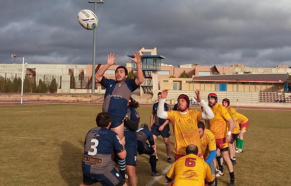 Club Rugby Albacete - Murcia XV