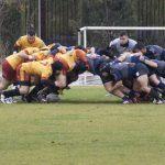 Club Rugby Albacete - XV Murcia