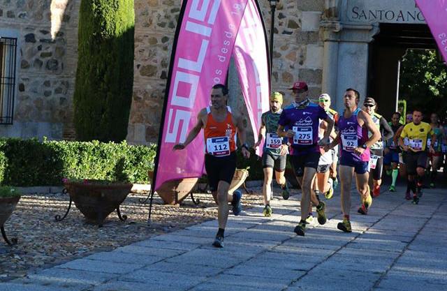 Club Trail Albacete