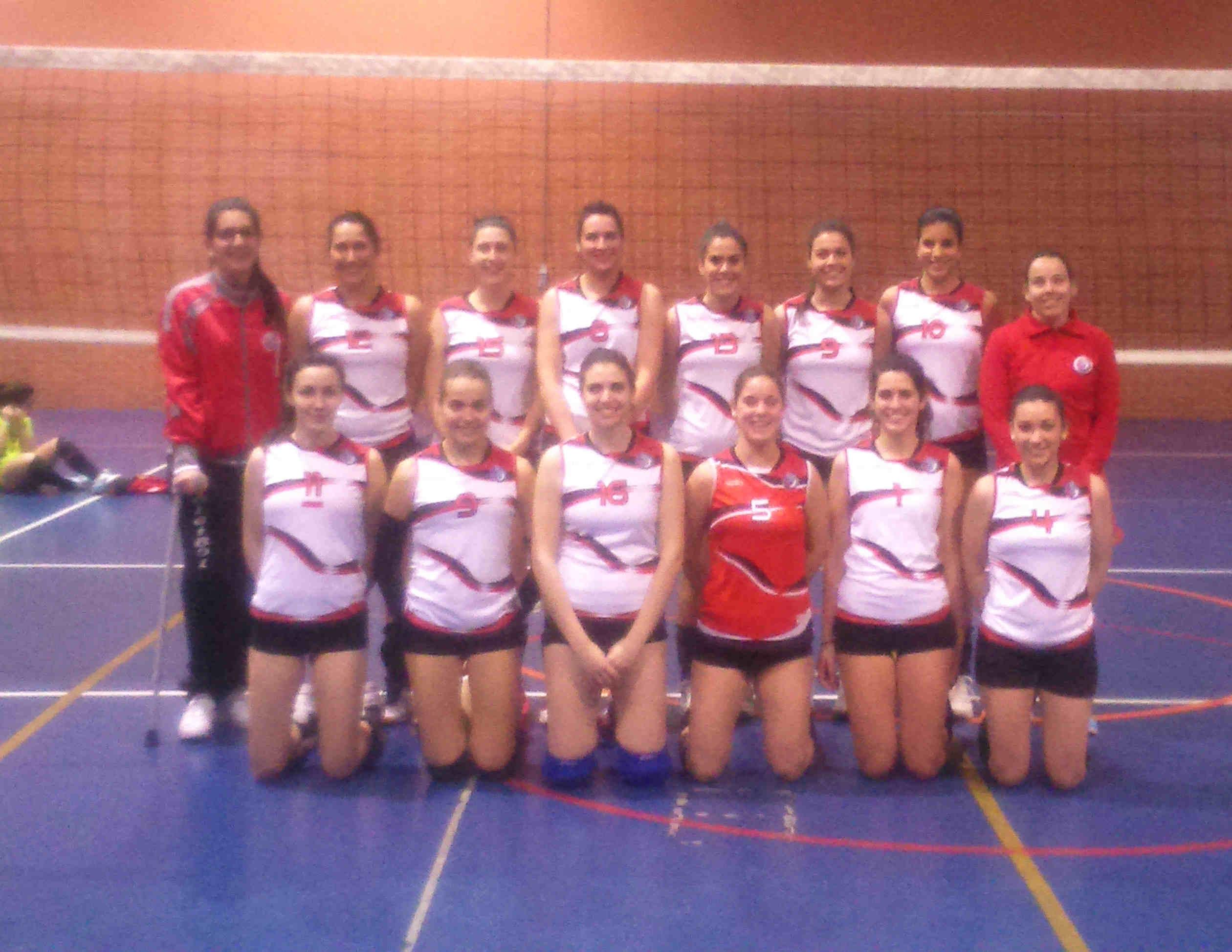 Club Voleibol Albacete