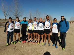 Club de Atletismo Iner Decail