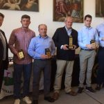 Club de Golf El Bonillo, campeón Interclubes