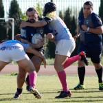 Club de Rugby Albacete - CR Lorca