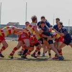 Club de Rugby Albacete - Club Universitario de Rugby de Murcia