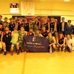 Copa Junior de Baloncesto