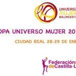 Copa Universo Mujer
