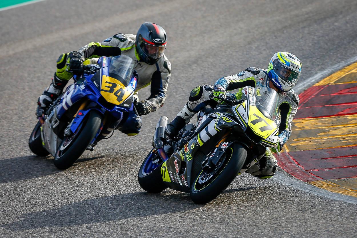 Copa Yamaha