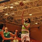 Covibar Rivas - Albacete Basket (Foto: Juan Luis Serrano)