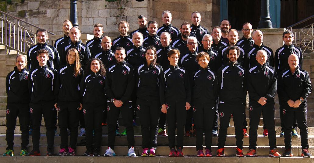 DSC Running Albacete