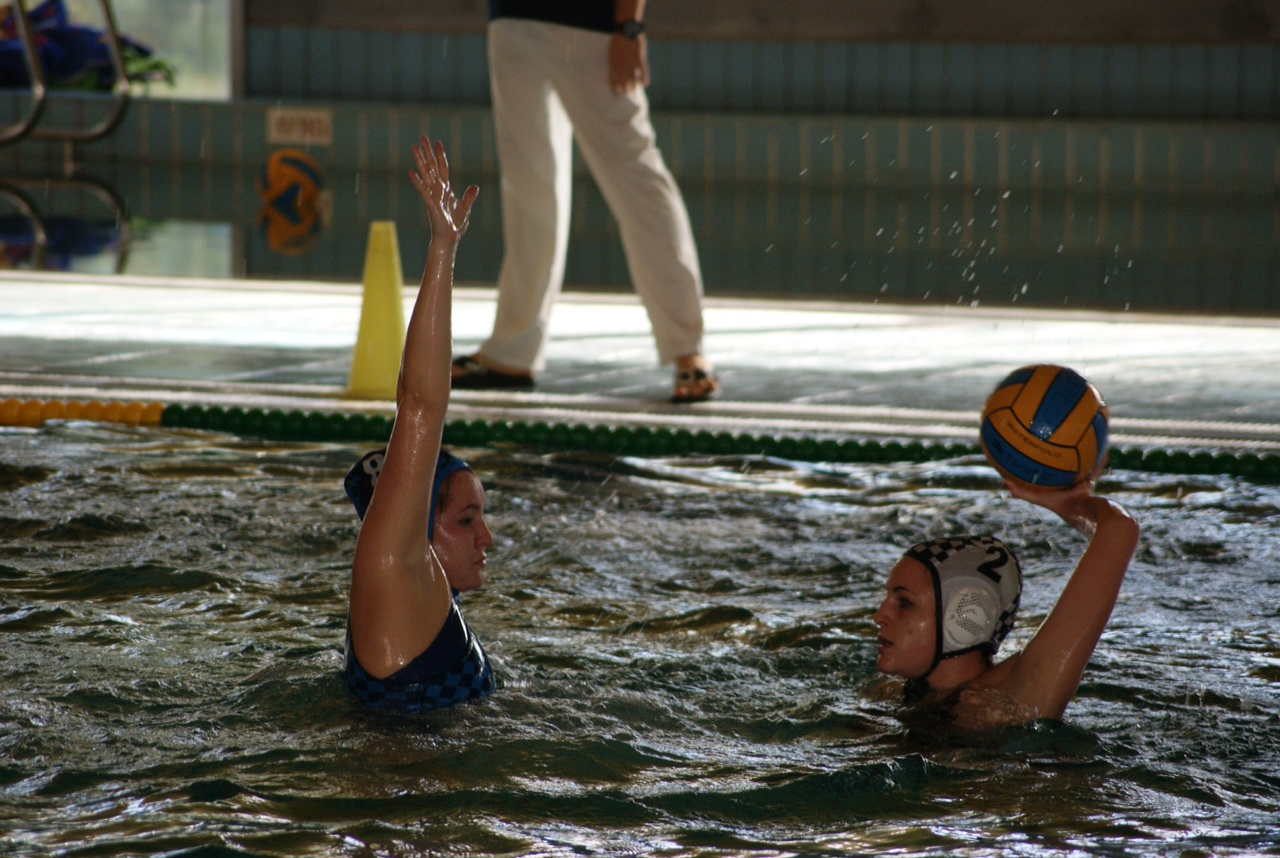 Waterpolo Elche B - Waterpolo Albacete