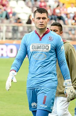 Danny Carvajal