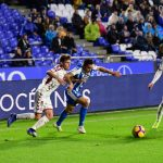 Deportivo de La Coruña - Albacete Balompié