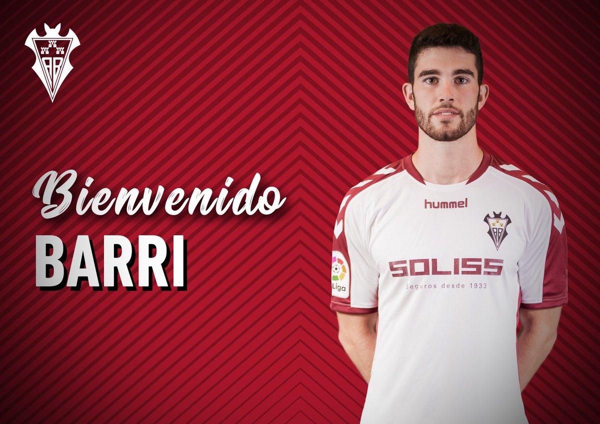 Diego Barri