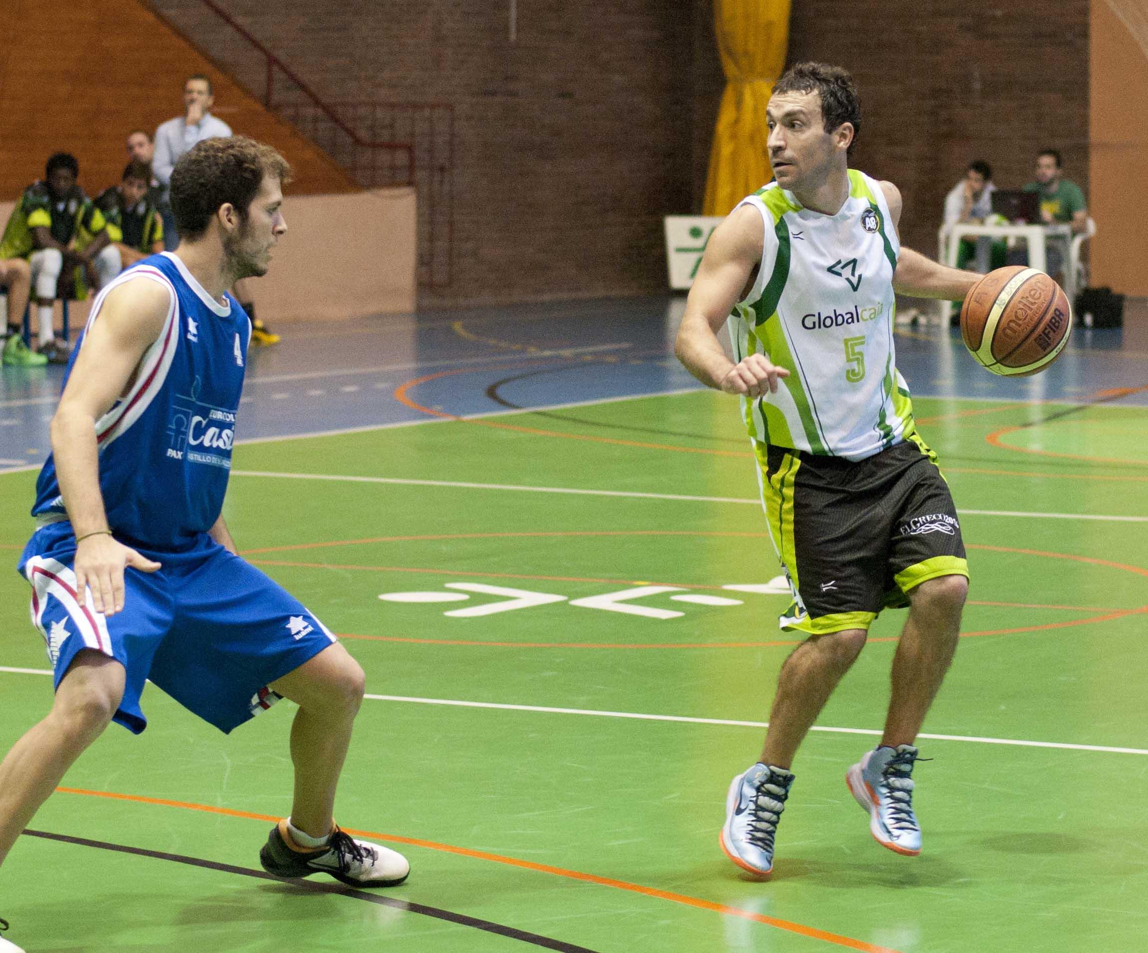 Diego Fox (Foto: Fito Díaz)