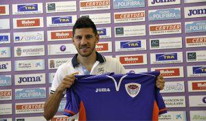 Diego Manzano (Foto: www.deportivoguadalajara.es)