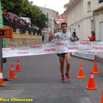 Diego Merlo, ganador en Socovos (Foto: Paco Villaescusa)