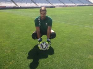 Diego Rivas (Foto: Albacete Balompié)