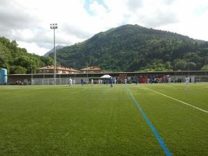 Donosti Cup (Foto: Fundación Nexus Albacete)