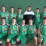 EAS CP La Roda Temporada 2016-2017