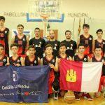 EBA Albacete cadete