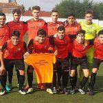 EFUD Albacer Juvenil División de Honor
