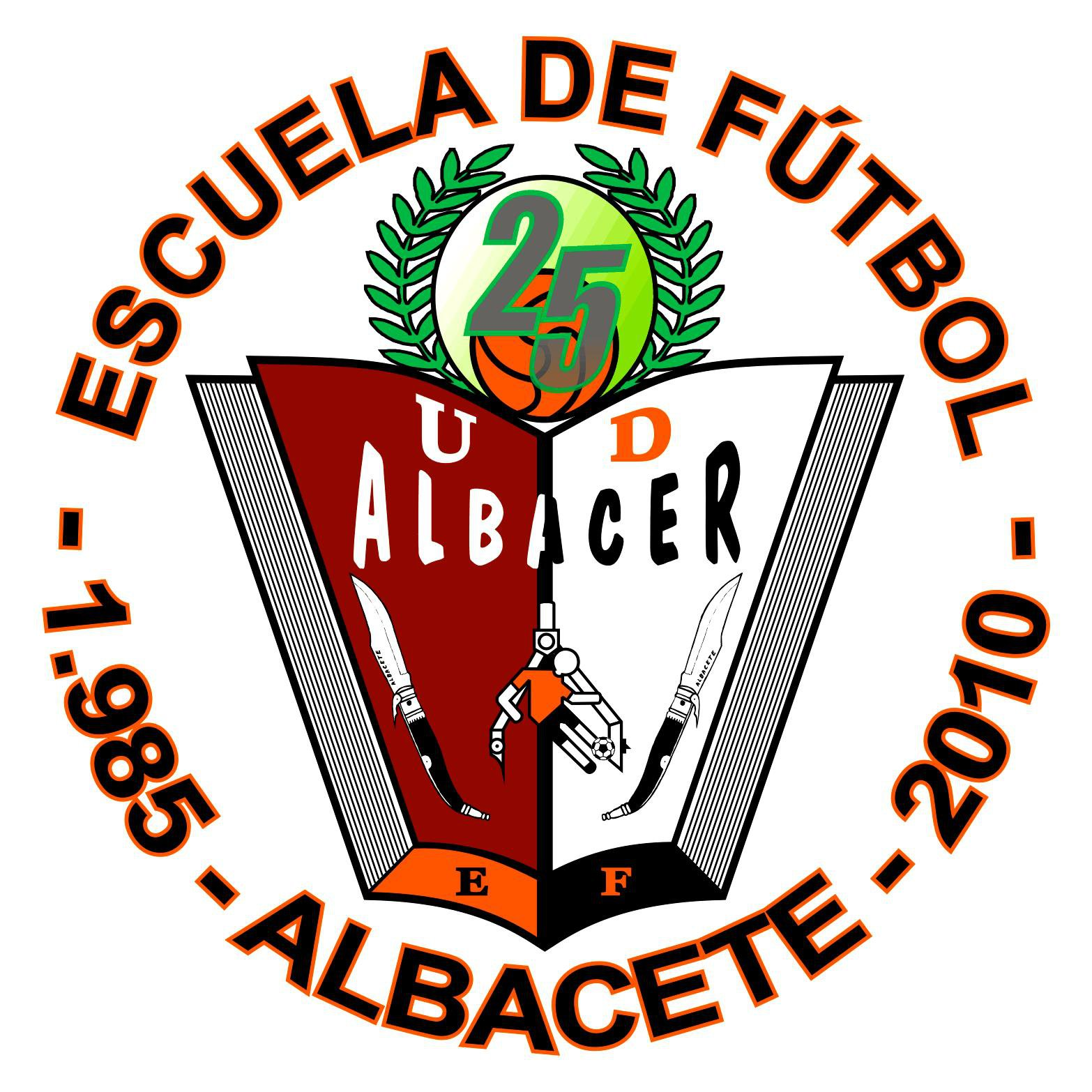 EFUD Albacer