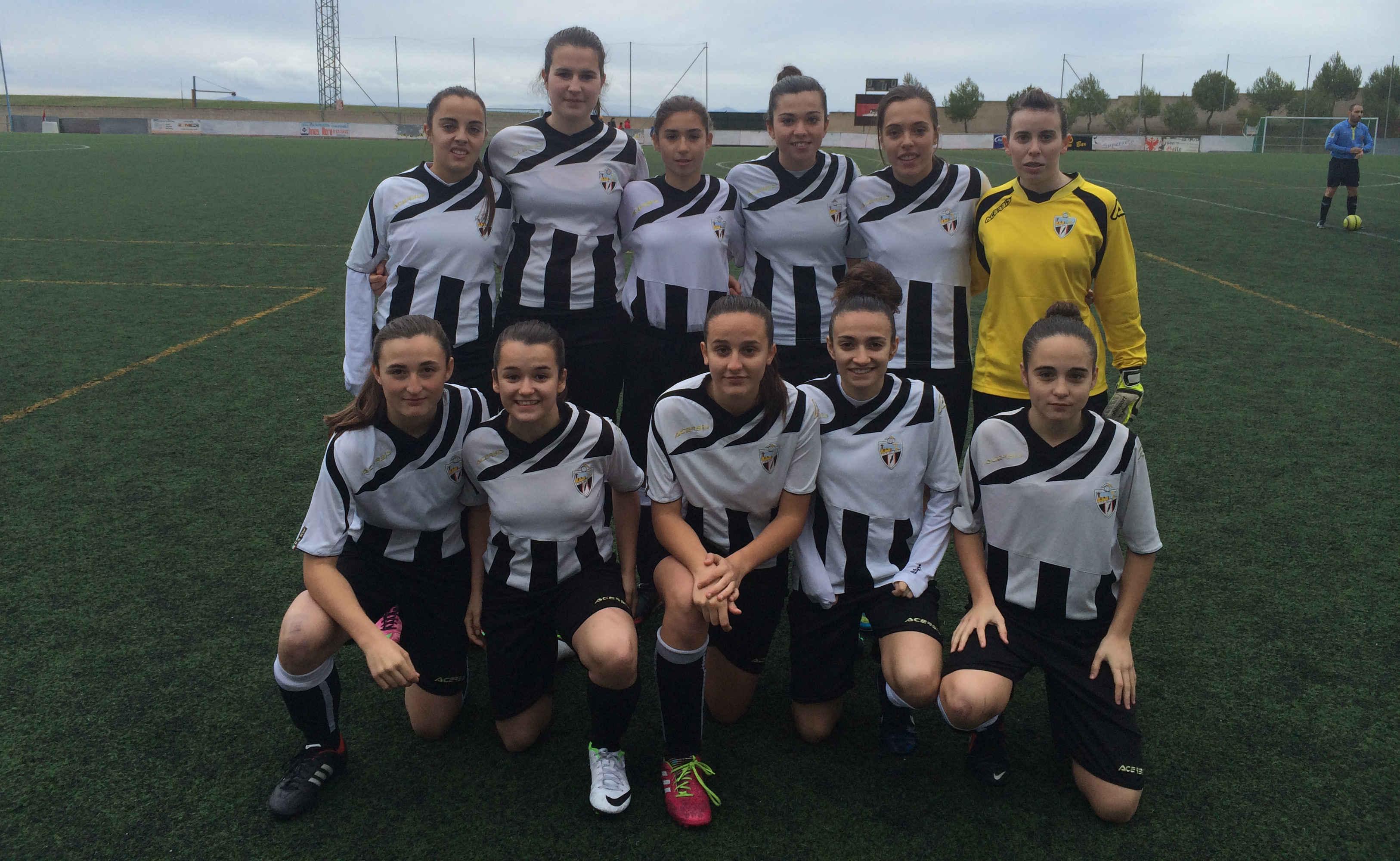 EMF Fuensalida - CDE Al-Basit (Foto: CDE Al-Basit)