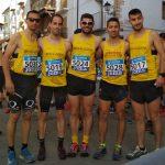 Ekuon El Conchel Sport Team, subcampeón de España