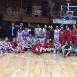El CB UCA gana la Copa Junior Femenina