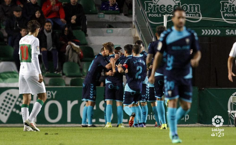 Elche CF - Albacete Balompié