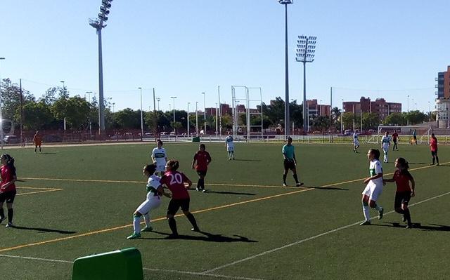 Elche CF - CFF Albacete