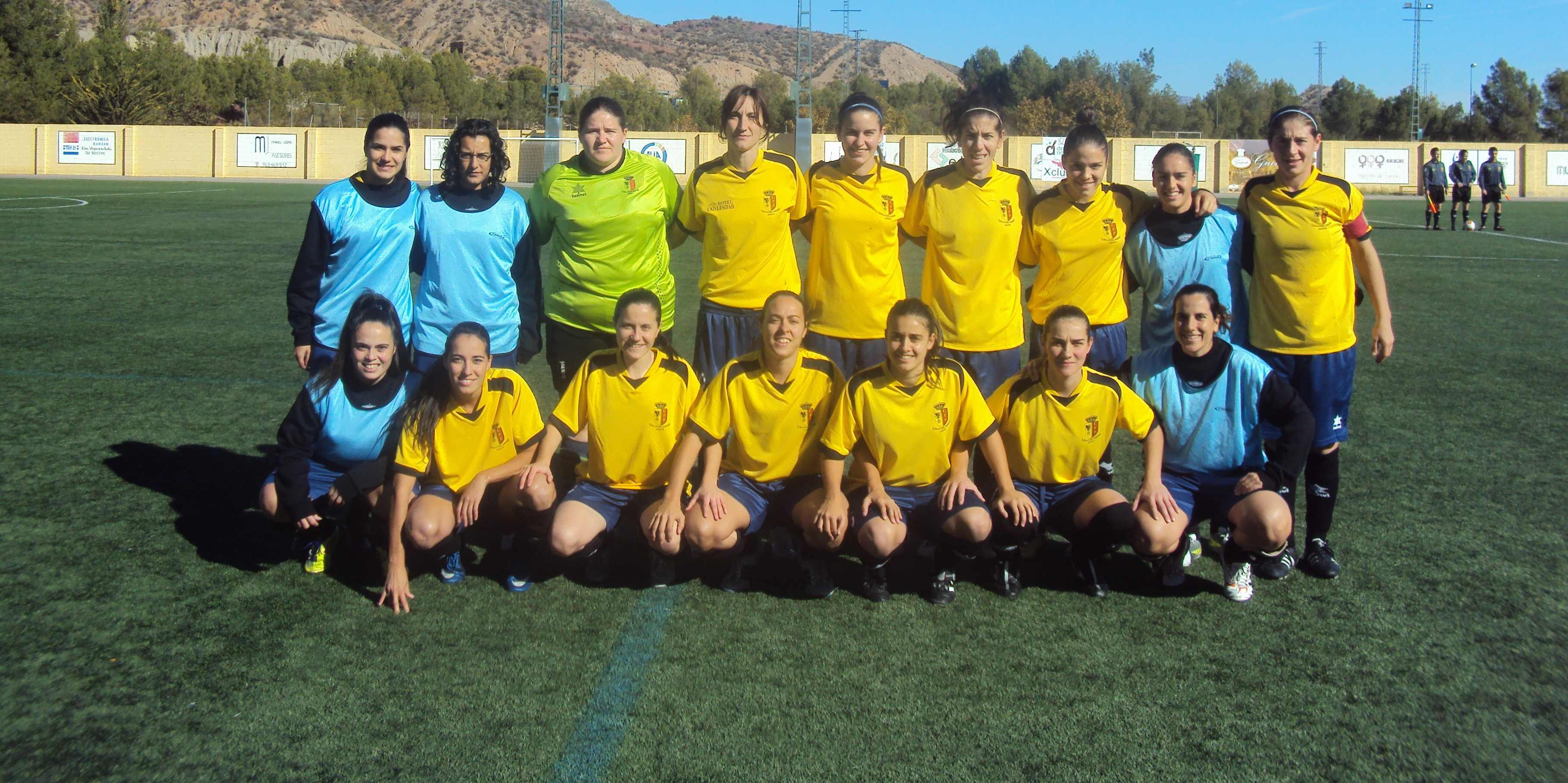 Elche CF - CFF Albacete (Foto: Maribel Montero)