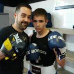 Enrique Roldán y Kike García