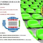 Entradas Albacete Basket - Fundación Globalcaja La Roda