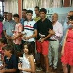Entrega de premios del Trofeo Afanion