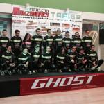 Equipo Bicicletas Manzanares-Tapisa Team
